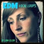 Session Vocalist Gina Ellen